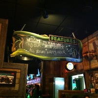 Photo taken at Flanigan's Seafood Bar and Grill by EricDeeEm on 1/17/2013