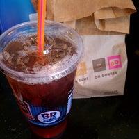 Photo taken at Dunkin Donuts by Ms.Kane K. on 4/6/2013