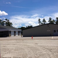 Photo taken at Storage King by Chris D. on 7/31/2013