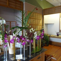Photo taken at Ikebana Flower by Alexandra on 8/15/2013