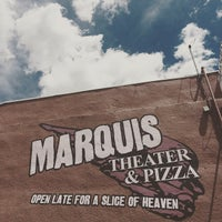 Photo taken at Marquis Pizza by Lauren S. on 5/16/2015
