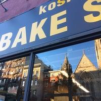 Photo taken at Moishe's Bake Shop by Lauren S. on 10/21/2016