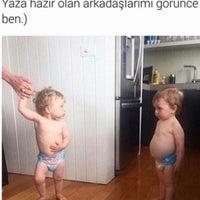 Photo taken at KTÜ tıp fakültesi çalışma salonu by aylin f. on 3/21/2017