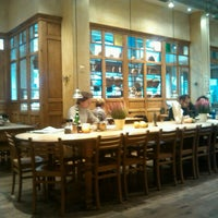 Photo taken at Le Pain Quotidien by Carla D. on 11/21/2012