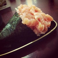Photo taken at Pozo Maki Sushi by William S. on 9/27/2012