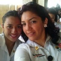 Photo taken at Edificio Plaza by Alondra O. on 12/6/2012