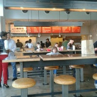 Photo taken at Chipotle Mexican Grill by Chris P. on 8/16/2013