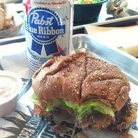 ... Photo Taken At Sofa King Juicy Burger By B E. On 3/18/ ...