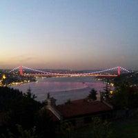 9/22/2012 tarihinde Can M.ziyaretçi tarafından Cemile Sultan Korusu'de çekilen fotoğraf