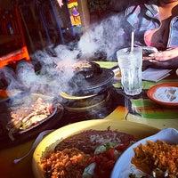 Foto diambil di Cancun's Restaurant oleh Trevor K. pada 9/4/2014