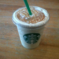 Photo taken at Starbucks by Liks on 10/9/2012