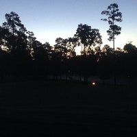Photo taken at Whispering Pines Golf Club by Peter D. on 11/1/2013