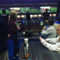 Photo taken at Main Event Entertainment by Peter D. on 11/28/2015