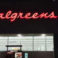 Photo taken at Walgreens by AJ B. on 3/21/2014