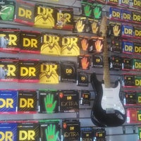 Photo taken at SNC Music Stores by Nathan M. on 11/18/2013