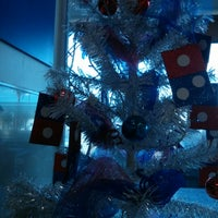 Photo taken at Domino's Pizza by Tanos G. on 12/24/2012