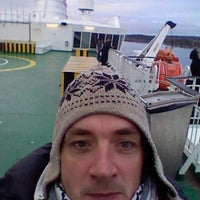 Photo taken at Tallink by Edmunds R. on 10/20/2015