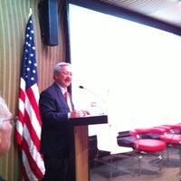 Photo taken at 500 Washington by Michael F. on 10/10/2012