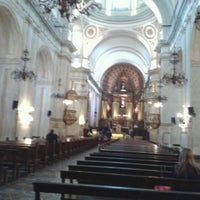Photo taken at Catedral Metropolitana by Yamilet b. on 10/17/2012