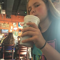 Photo taken at Lost Pizza Co. by Petra R. on 5/31/2015