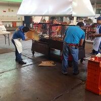 Foto tomada en Mercado Hidalgo por Miguel O. el 9/23/2017