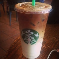 Photo taken at Starbucks by Diana F. on 3/21/2014