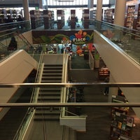 Photo taken at Downtown Library by Leif E. P. on 2/6/2015