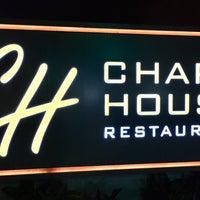 Foto tirada no(a) Chart House Restaurant por Leif E. P. em 10/29/2017