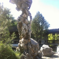 Photo taken at Snug Harbor Cultural Center & Botanical Garden by Arzi R. on 10/1/2012
