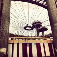 7/28/2013にArzi R.がNew York State Pavilionで撮った写真