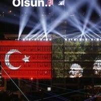 Photo taken at Başarı Caddesi by Dinçer Y. on 10/29/2016