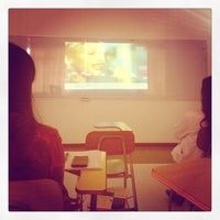 Photo taken at Universidad Santo Tomas by Hellen O. on 10/20/2012