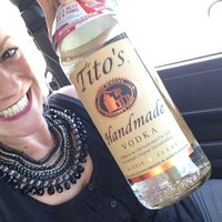 Photo taken at The Fine Wine & Tobacco by Mandy P. on 5/23/2014