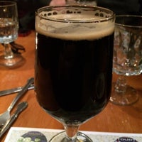 Photo taken at Stoudts Brewing Company by Gabe D. on 1/17/2015