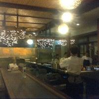 Das Foto wurde bei 老大 Laota Restaurant von Mulyawan D. am 11/30/2012 aufgenommen
