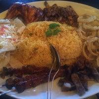 Photo taken at Kyusinero Grill & Restaurant by Sharon Gail D. on 9/28/2015