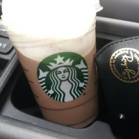 Photo taken at Starbucks by Andrew K. on 2/17/2013