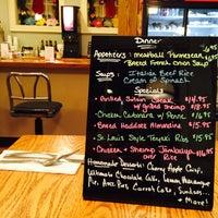 Photo taken at Dot's Restaurant by ✨Tiffany . on 12/20/2014