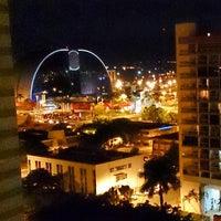 Photo taken at Brasília Shopping by Vitor F. on 6/8/2013