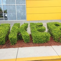 Photo taken at IKEA Sunrise by Robert R. on 10/29/2012