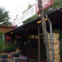 Photo taken at Pappasito's Cantina by Tiffany T. on 9/28/2012