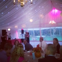 Photo taken at Brandywine Manor House Inn by Sarah J. on 10/19/2014