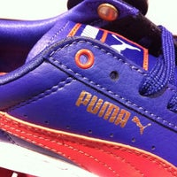 Photo taken at Puma Outlet | Mols by Viktor B. on 12/5/2012