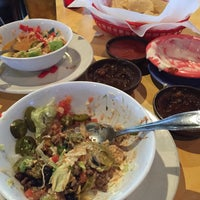 Photo taken at Del Rio Mexican Grill by Michael C. on 2/15/2015