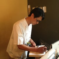 6/15/2013에 HyeJoon K.님이 뺑드빱바에서 찍은 사진