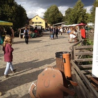 Das Foto wurde bei Domäne Dahlem von Angelique B. am 9/22/2012 aufgenommen