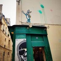 Photo taken at CLVII Paris by Romain P. on 7/16/2016