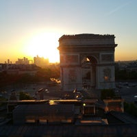 Photo taken at Publicis Groupe by Romain P. on 6/30/2015