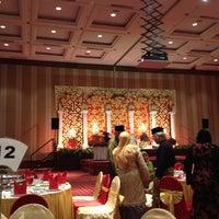 Photo taken at Pesada Convention Center by Aman Zenni R. on 12/22/2012