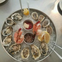 Photo taken at Anchor Oyster Bar by Khara on 9/19/2016